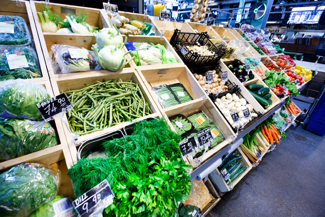 Russian TV: Norway is in the midst of a vegetable crisis. Norway: Uh, no we're not.