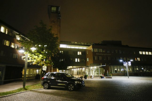 Man shot at unknown location in Oslo