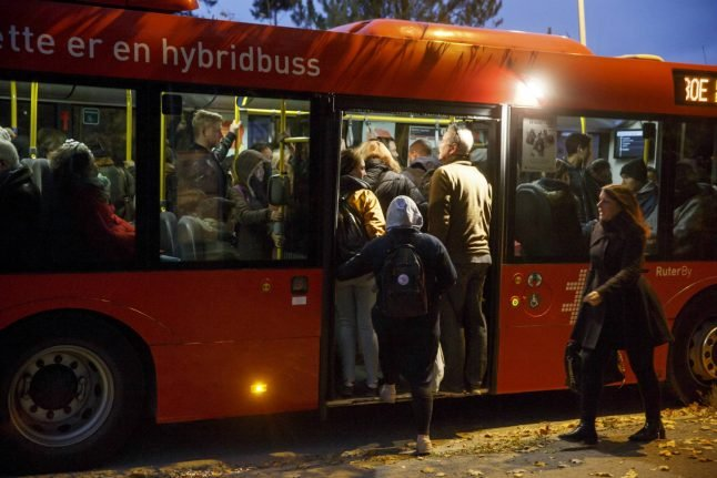 Norwegians are polite – in their own special way: researcher