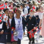 One in six Norwegians has immigrant background