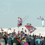 Norway sceptical about new Olympic bid