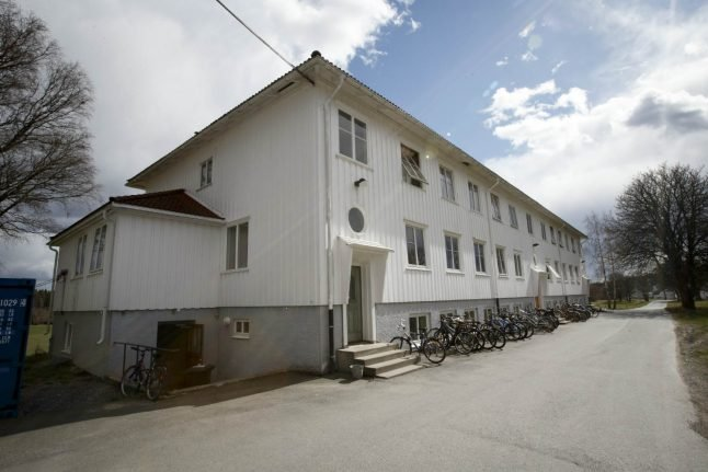 Number of asylum centres in Norway dropping as refugee flow slows to trickle