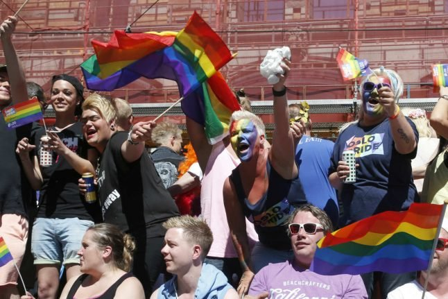 Why Norway is hitting the right notes on LGBTI rights