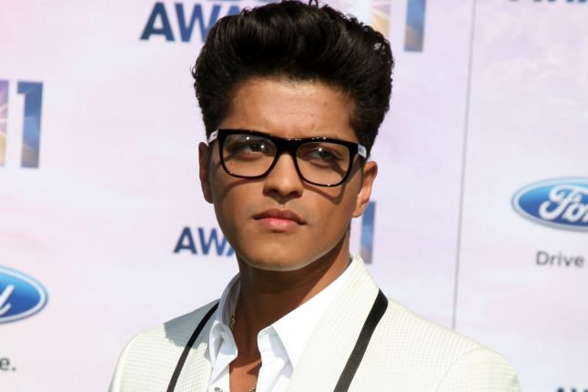 Norwegian security reassures Bruno Mars concertgoers after Manchester attack