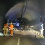 Oslofjord tunnel has serious omissions: former lead engineer