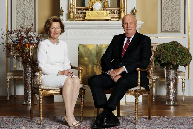 Here's how Norway's King and Queen will celebrate their 80th birthdays