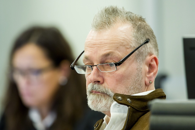 Norway ex-cop faces 21 years in jail for drug smuggling