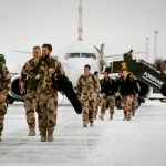 Norway could send more soldiers to Afghanistan: defence minister