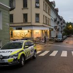 Man who 'threatened' Norway police shot in Bergen