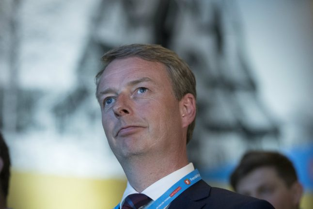 Norway offers oil firms record number of Arctic blocks