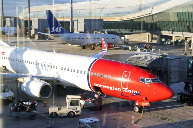'We're back on schedule': Norwegian after pilot shortage cancellations