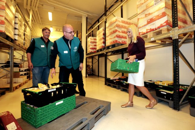 Opinion: Norway can achieve 50 percent food waste reduction by 2030