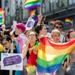 Norway police receive reports of hate crimes after Pride