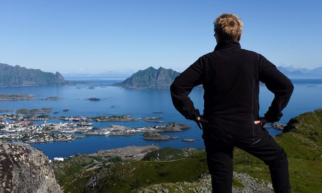 Norway considers tourist tax to deal with its growing popularity