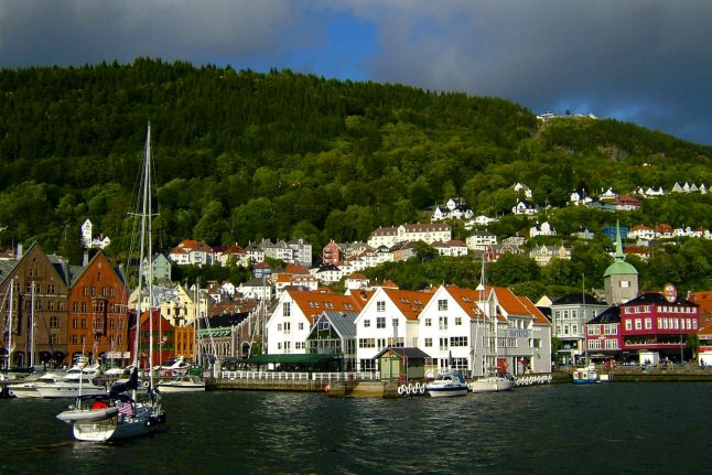 Bergen for first-timers… and return visitors