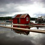 Discover Fetsund Timber Booms and the Øyeren River Delta
