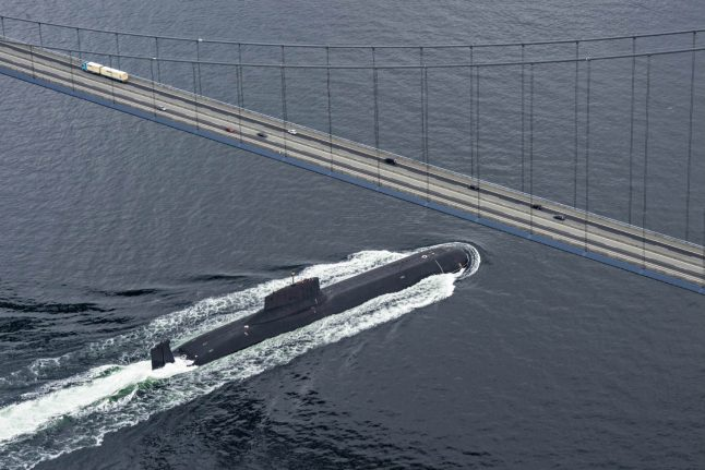 Nuclear-concerned Norway wants to give iodine tablets to citizens