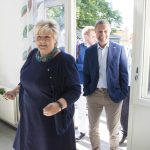 Norway's Conservatives make promises on healthcare in election build-up