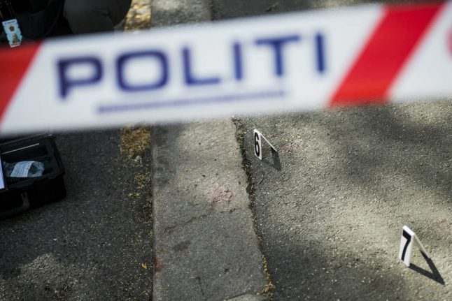 Norwegian family arrested for suspected attempted murder of woman