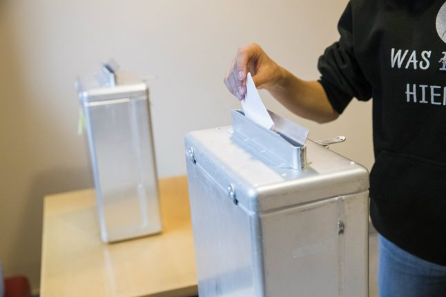 Foreign observers to monitor Norwegian election