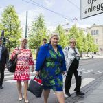 Climate could be key for Norway's conservative parties