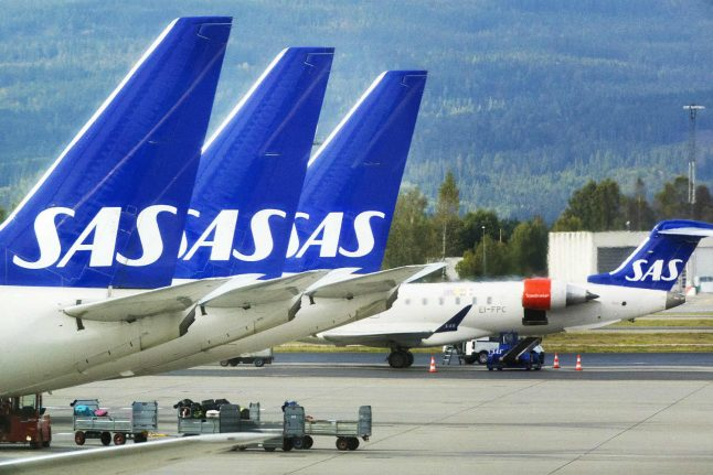 SAS pilot strike action called off as last-minute agreement reached