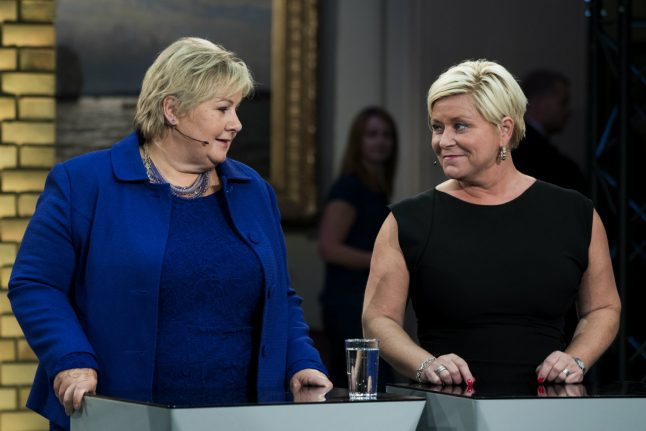 What eight years of right-wing rule will mean for foreigners in Norway