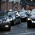 Norway taxi drivers hope for easing of 'university level' language requirement