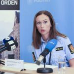 Norwegian woman charged with killing father and ex-flatmate