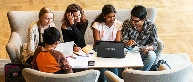 US students – get your master's for free at a top Swedish university