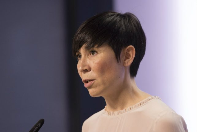 Norway responds to Nato request for Afghanistan troops