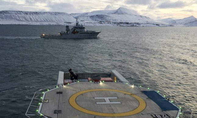 Russian helicopter missing in Arctic found on seabed, eight presumed dead: rescuers
