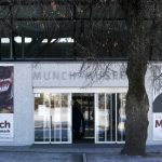 Edvard Munch works to be displayed at Oslo Airport