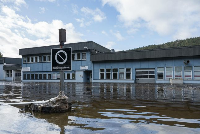 More rain predicted for southern Norway after floods cause millions in damage
