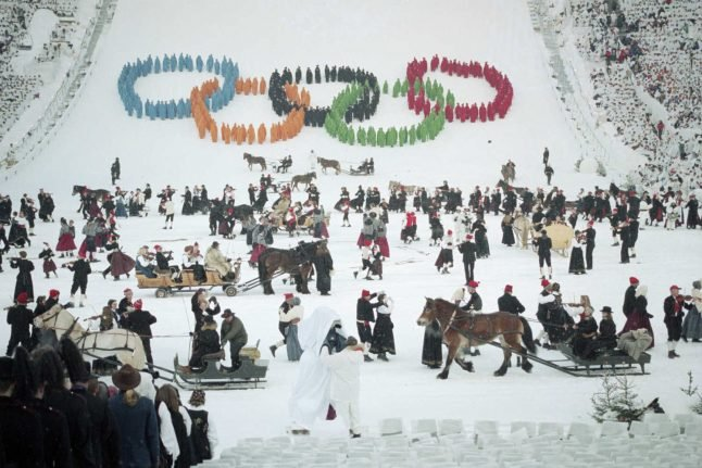 Norway wants to host 2026 Winter Olympics