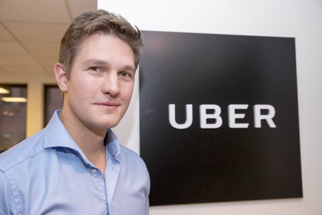 Uber puts brakes on services in Norway