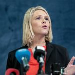 Norway's Listhaug hints at major restructure of asylum system