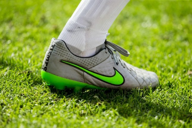 Nike could have paid 116 million kroner more in Norwegian tax: report