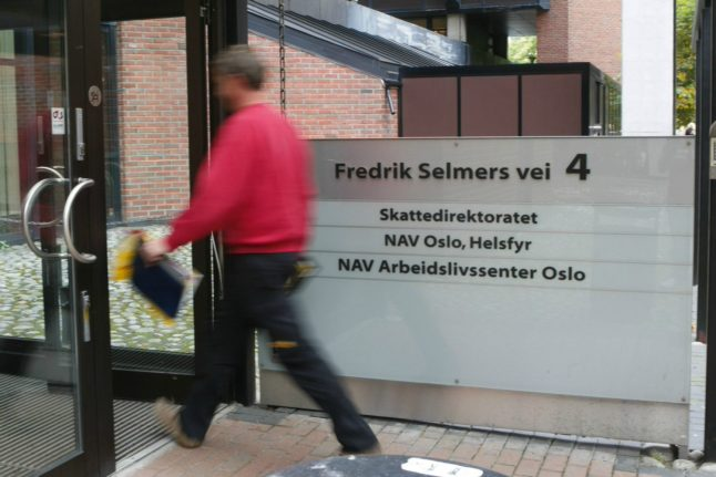 Norwegian authorities still investigating 'over 60 cases' related to Panama Papers