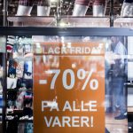 Norwegian shop owner to double prices on Black Friday