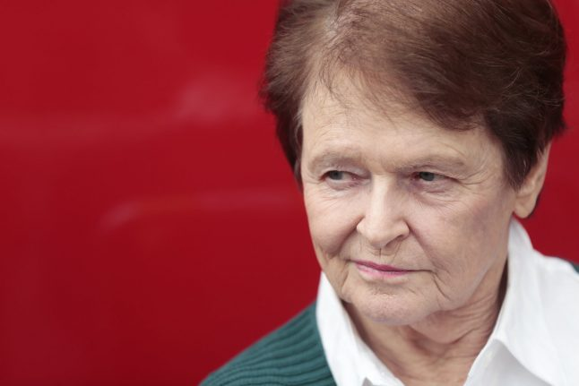 'I was sexually harassed': Former Norwegian PM Brundtland