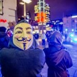 Norway targeted by Anonymous over whaling