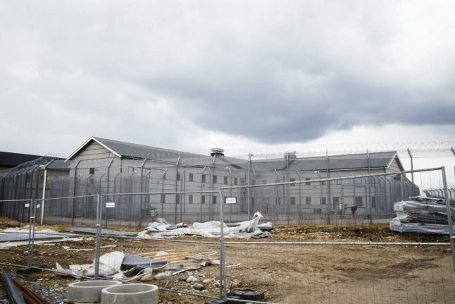 Norway to end accommodation of asylum families at detention centre