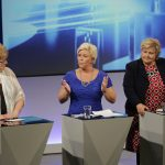 Norway may have new government by January, four months after election