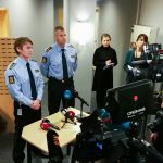 Norway police arrest husband of missing woman and find body