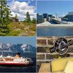 Here's what not to miss in Norway in 2018