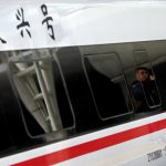 China could help build high-speed rail between Sweden and Norway