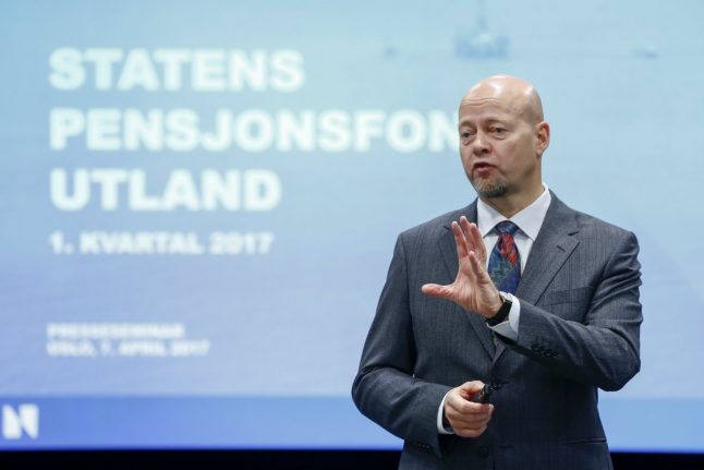 Norway wealth fund wants to invest in unlisted groups