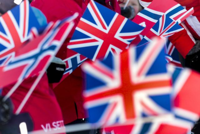 Long-term Brits in Norway to get back vote, as London announces end to time limit