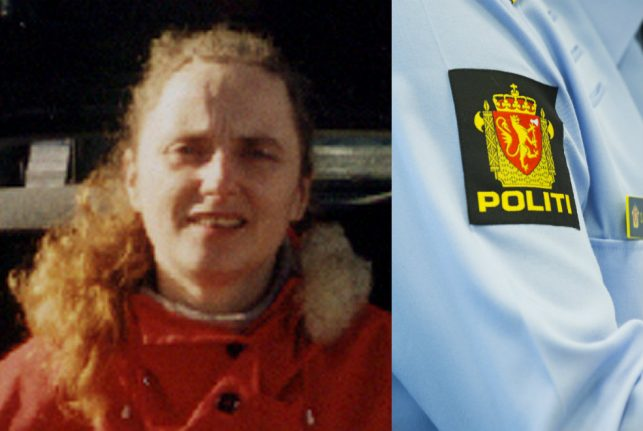 Norway police re-open investigation over woman who disappeared in 2004